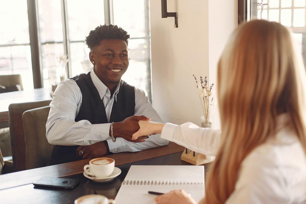 etika wawancara kerja